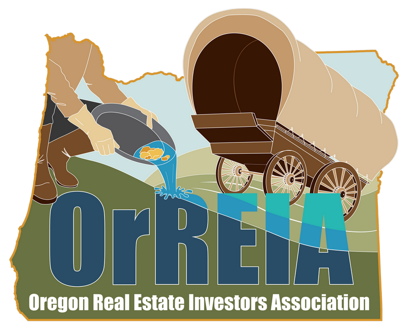 (OR REIA) Oregon Real Estate Investors Association